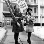 Voting is People Power- 1960's League