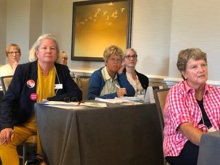 Delegate Kathy Smith