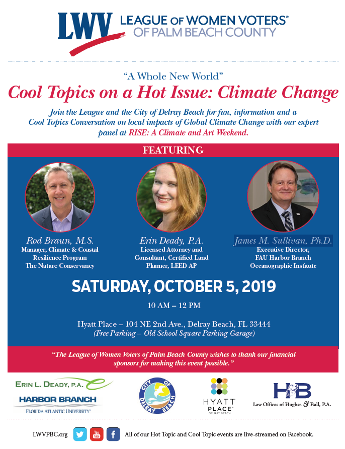 October 2019 Cool Topic