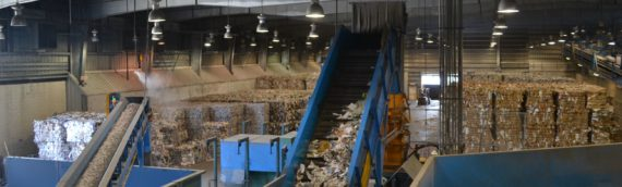 Palm Beach County Solid Waste Authority Tour