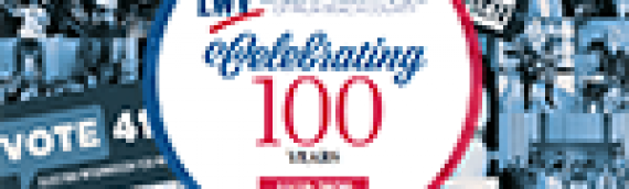 LWVPBC 100th Anniversary Fund