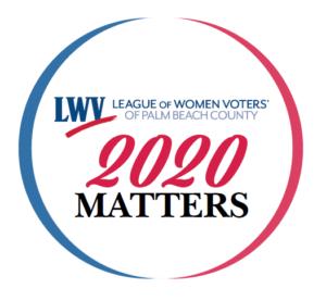 2020 matters