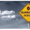 Hurricane Season and CoVid