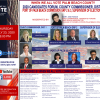 July 23 Virtual Candidate Forum for Palm Beach County's upcoming Vote