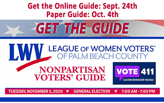Get the Voters Guide
