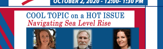 Cool Topic on a Hot Issue – RISE: A Climate & Art Weekend