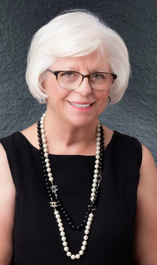 Karen Wilkerson - Past President LWVPBC