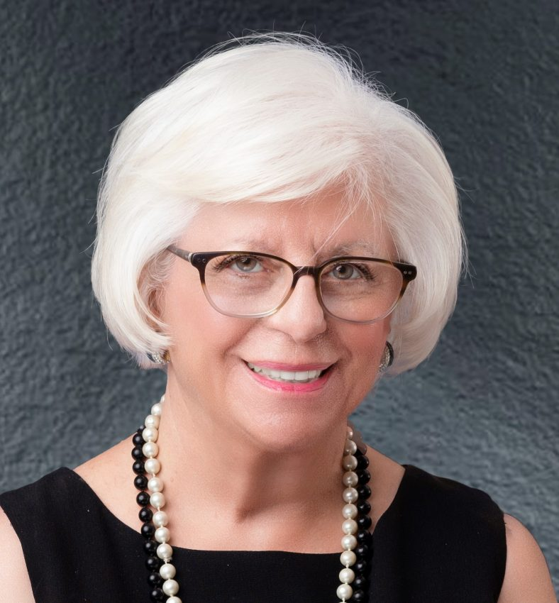 Karen Wilkerson - Former President LWVPBC