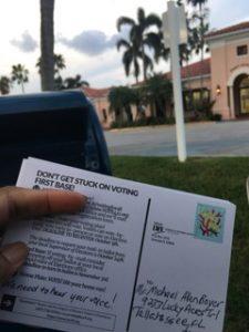 Returning Citizens Postcards
