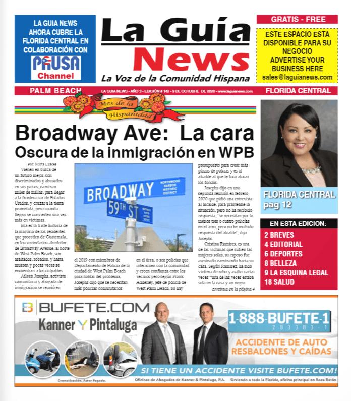 La Guia News