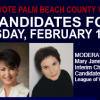 2021 Candidate Forums-Boca_Raton