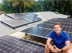 Go Solar Co-Op-w-Ken Horkavy