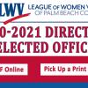 2021 Legislative Directory of Elected Officials- LIVE!