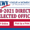 2021 Legislative Directory of Elected Officials- LIVE!