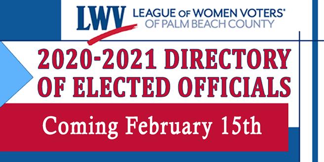 2020-2021 Directory slide- Coming soon