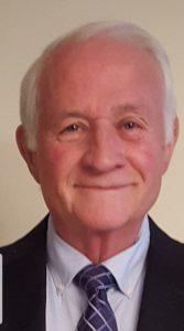 Vice Mayor Richard Roney - Incumbent