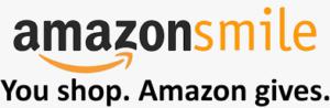 AmazonSmile- You shop. Amazon gives.