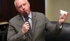 FL State Senator Jeff Clemens