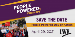 National Day of Action for Fair Redistricting 2021