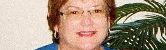 LWV Member Spotlight Kathi Gundlach
